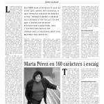 L'Avui, article al 2005