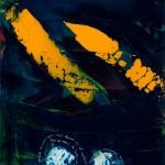 """""""Dues llunes"""" de Rosa M. Arrazola"""