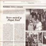 """Anna Alós des de """"El MUndo"""""""