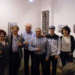 Amb Eduard Miro i Cinta Arasa