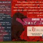 Cartell Sant Jordi