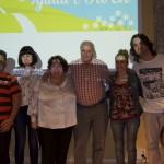Recital solidari al Patí Llimona