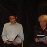 Guillem i Mª Rosa