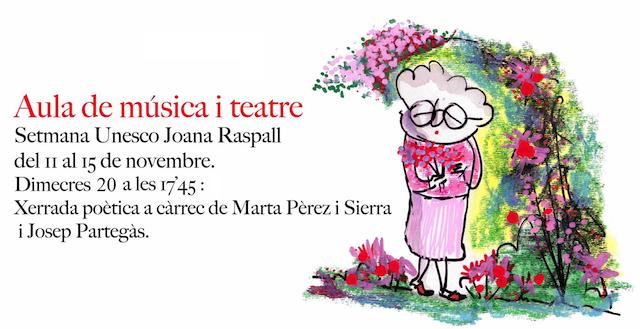 Joana Raspall web