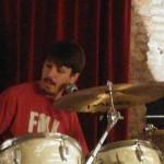 Martí Prats (bateria)