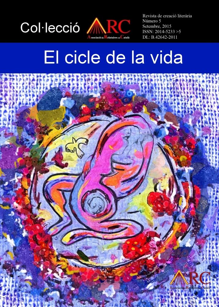 Coberta - El cicle de la vida