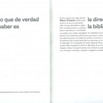 cita escollida per Antonio García