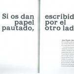 cita escollida per Agustín Calvo
