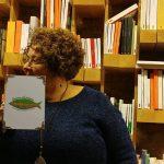 Exlibris, regal de la Teresa