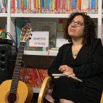 A la biblioteca de La Palma
