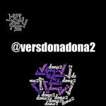 Febrer: Vers dona @versdonadona2