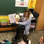 Mar i Cel a l'Escola Miró