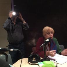 Ones de dones a Ràdio Gràcia