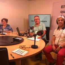 A Matarò Ràdio AMICS
