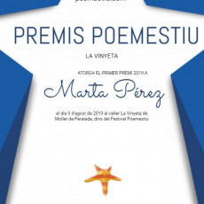 Premi Poemestiu