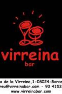 Virreina Bar