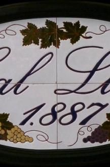 Restaurant Cal Lluís 1887