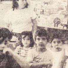 Ràdio Llinars 1988
