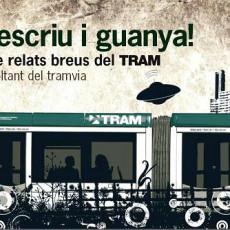 """Primer premi del """"I concurs de relats breus"""" del Tram.2007"""