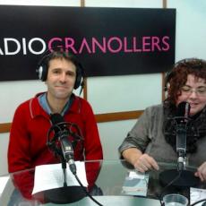 Entrevista a Ràdio Granollers