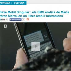 'S*** Mòbil Singular': BTVNOTÍCIES.cat