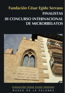 III concursos internacional de Microrrelatos