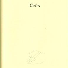 Caïm de Josep-Ramon Bach