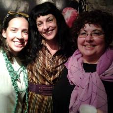 ETV Esplugues parla de Contrapunt poètic: «Amb accent a la neutra»