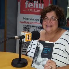 """""""Un segon fora del dubte"""" a Ràdio Sant Feliu de Llobregat"""