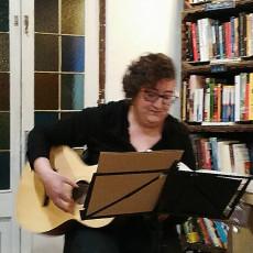Lidia Uve canta «Ostatge»