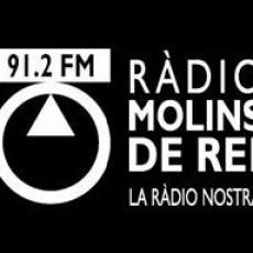 Entrevista a Ràdio Molins de Rei