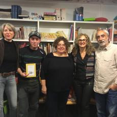 Dia Mundial de la Poesia a La Palma de Cervelló