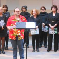 Jordi Margarit parla d'UN SEGON FORA DEL DUBTE