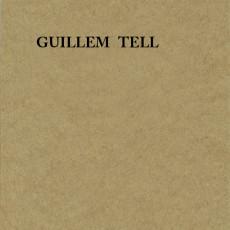 """He llegit """"Guillem Tell"""" d'en Jordi Valls"""