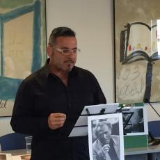 El Mirall. Ràdio Sant Feliu. Homenatge a Domingo Sánchez