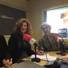 A Mataró Ràdio: Llavors, els peixos