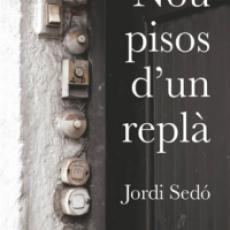 «Nou pisos d'un replà» d'en Jordi Sedó